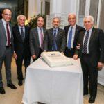 Festeggiati a Mondello i primi 20 anni del Propeller Club Port of Palermo