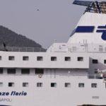 Tirrenia,  il 13 marzo personale amministrativo e navigante in sciopero