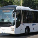 Dal 21 dicembre prezzi agevolati dal Nord alla Sicilia sui bus dell'AST