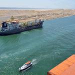 Canale di Suez, per tutto il 2020 tariffe invariate per il transito delle navi