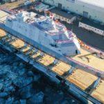 Fincantieri investe negli USA, contratto per 4 unità per l'Arabia Saudita