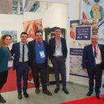 Distretto Pesca, positiva presenza aziende siciliane alla Fiera di Bologna