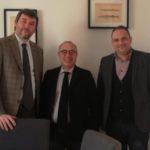 Distretto Pesca-Assoittica Italia, avviato rapporto di collaborazione