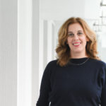 Gruppo Costa, Rossella Carrara vice External Relations and Sustainability
