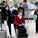 Virus, salgono a 565 i morti: 20 gli ammalati sulla nave in Giappone