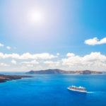 Crociere, a livello mondiale promettono record. Frena il Mediterraneo (-7%)