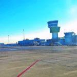 Aeroporto Falcone e Borsellino, viaggiatori in aumento del 7%