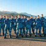 Livorno, la Marina Militare consegna i brevetti ai nuovi Palombari