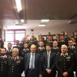 Carabinieri NAS, al via corso specializzazione per 45 marescialli