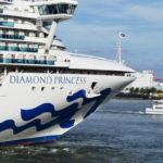 Coronavirus, possibile rimpatrio degli italiani  sulla Diamond Princess