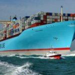 """L'ICS: """"Mantenere attivo il commercio marittimo globale"""""""