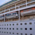 Coronavirus, presto in Sicilia 100 posti letto su una nave da crociera