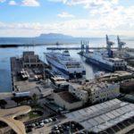 Anche la Sicilia chiude porti e aeroporti (tranne alle merci)