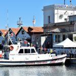 """Alla Guardia Costiera il  """"Quality shipping for the 21st Century"""""""