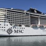 Msc Crociere, inserita Siracusa tra i porti d'imbarco dei crocieristi
