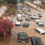 Alluvione a Palermo, nessun morto accertato. E non si placa la polemica politica