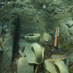 Rinvenuto a Marausa (Trapani) il relitto di un'antica nave oneraria