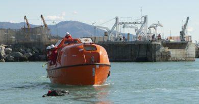 """Formazione marittimi, nuovi corsi """"IGF code"""" al C.M.A. di Genova"""