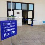 A Mazara del Vallo, inaugurata la nuova sede del Distretto della Pesca