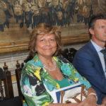 Genova, inaugurazione ponte San Giorgio: Confitarma presente
