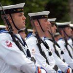 Marina Militare, pubblicato il bando di concorso per 2200 volontari