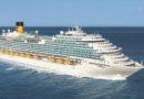 Costa Crociere presenta i nuovi itinerari per l'inverno 2020/2021