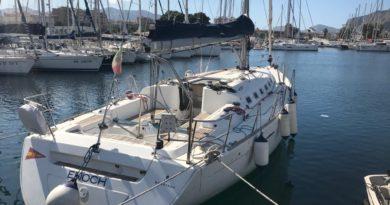 """Progetto """"Mediterraneo Mar de Paz"""", a Palermo la barca a vela """"Enoch"""""""