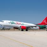 Albastar apre le vendite dei voli dall'aeroporto di Trapani Birgi