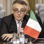 Domani Blue Sea Land si collega con l'Ambasciata italiana a Tripoli