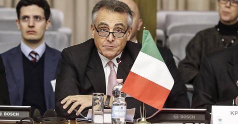 Domani Blue Sea Land si collega con l'Ambasciata italiana a Tripoli - L'Avvisatore Marittimo