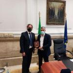 Incontro Fedepiloti-Sottosegretario Ministero Infrastrutture e Trasporti