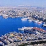 Parte il collegamento Container Terminal di Vado con il porto del Pireo