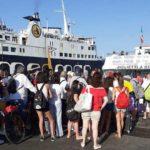 """Messina (Assarmatori): """"La pandemia ha messo ko il trasporto passeggeri"""""""
