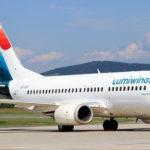 Airgest-Lumiwings, siglato accordo con la compagnia aerea greca