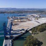 Terminal container porto di Augusta, consegnati i lavori per realizzarlo