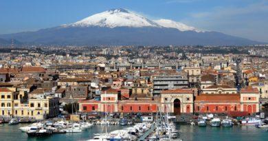 Porti Augusta e Catania, AdSP Sicilia Orientale continua ad investire