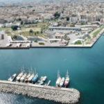Palermo, inaugurati terminal aliscafi e banchina Sammuzzo