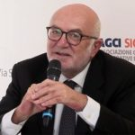 Associazione Generale Cooperative Italiane, Basciano vice presidente