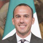 Manlio Di Stefano alla Cabina di Regia interministeriale sul Mare