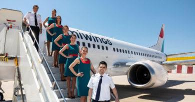 Con Lumiwings, Trapani-Birgi pronto a volare verso la Grecia e Forlì