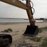 La nuova corsa all'oro sta esaurendo la sabbia in tutto il pianeta