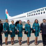 La compagnia Lumiwings collegherà Trapani-Birgi a Forlì, Grecia ed Est Europa
