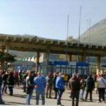 Termini Imerese, riparte la protesta degli operai della Blutec