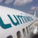 Aeroporto Trapani-Birgi, venerdì presentazione voli della Lumiwings