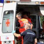 Droga in ambulanza per passare lo Stretto: sequestro della Finanza di Messina