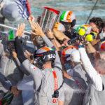 Coppa America: Luna Rossa batte 7-1 Ineos, vince la Prada Cup e vola in finale