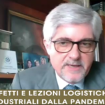 """Mattioli (Confitarma): """"Effetto Covid sul trasporto marittimo, previsioni difficili"""""""