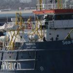 """Guardia Costiera: """"La Sea Watch 3 sottoposta a fermo amministrativo"""""""
