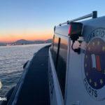 Fedepiloti all'audizione su transito marittimo nelle Bocche di Bonifacio