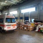 Genova e la Liguria solidali: 2 container in partenza per il Madagascar